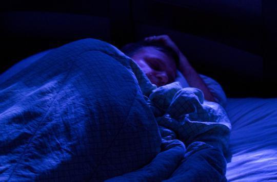 Insomnies : apprenez à gérer vos émotions pour mieux dormir