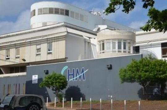 Mayotte : l'hôpital entame une grève illimitée