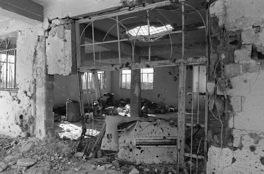 Kunduz : l'attaque de l'hôpital MSF suit une longue série