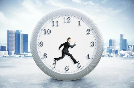 Horloge biologique : l'efficacité de notre réponse immunitaire varie d'heure en heure