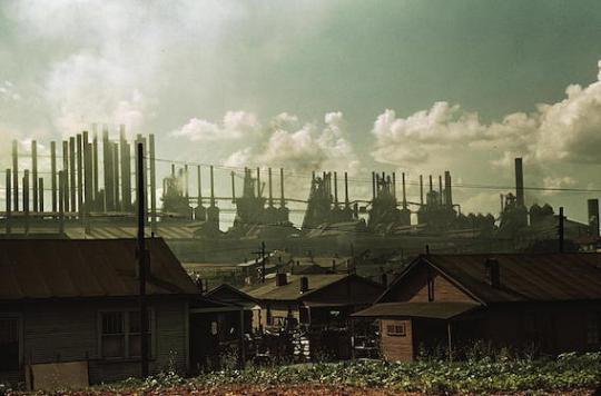 Changement climatique : 500 000 morts de plus d'ici 2050