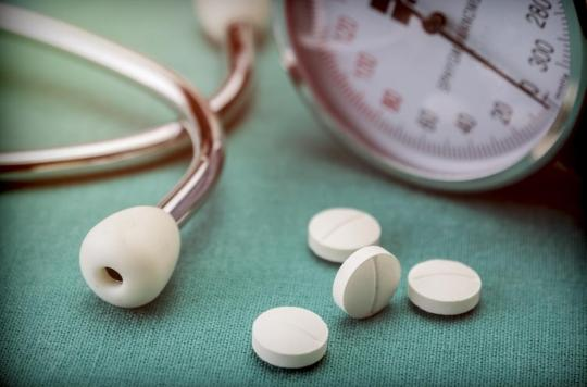 Hypertension artérielle : rappel de lots de médicaments génériques à base de valsartan