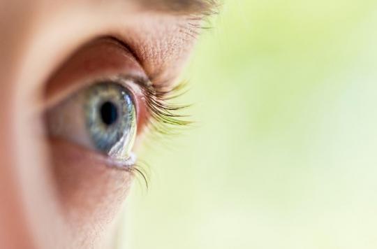 Cécité : un implant capable de restaurer partiellement la vue