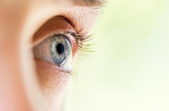Royaume-Uni : la première cornée humaine imprimée en 3D