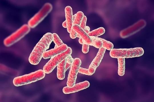 Une mutation génétique augmente le risque d'être atteint de la tuberculose