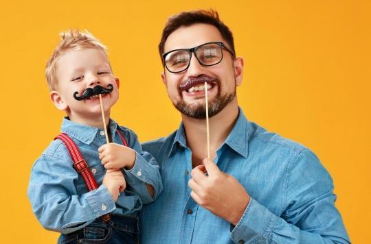 Comment utiliser l'humour avec un enfant ?