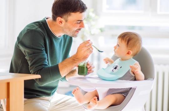 Congé paternité rallongé : s'impliquer dans l'éducation est bénéfique pour la santé mentale du père