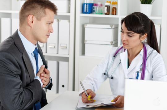 Les hypocondriaques mettent leur coeur à rude épreuve