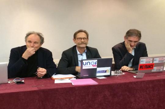 Consultation : les médecins ne veulent plus du tarif de 23 euros