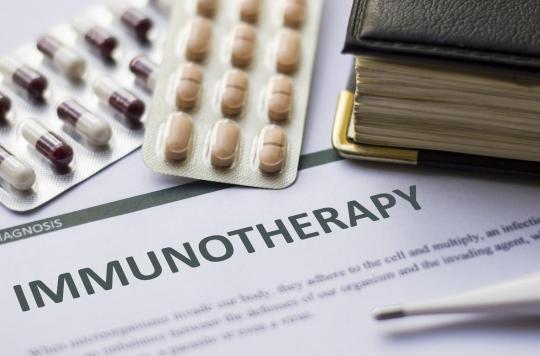 Pourquoi certains cancers sont résistants à l'immunothérapie?