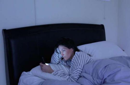 Insomnie : l'hérédité joue un rôle important