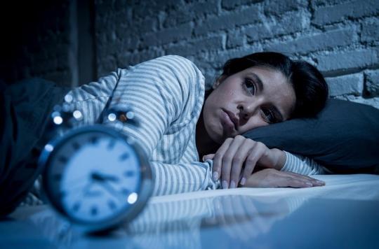 Le manque de sommeil nous empêche de digérer nos émotions négatives