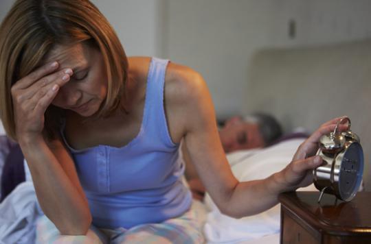 Sommeil : « La politique de l'insomnie doit prendre fin ! »