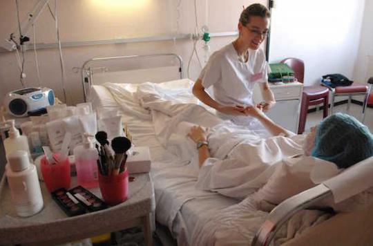 Cancers du sein : plus de la moitié pourraient être évités après la ménopause