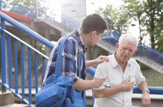 Insuffisance cardiaque : une maladie qui épuise aussi les proches