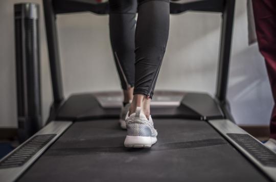 Insuffisance cardiaque : 30 minutes d'activité physique améliorent le pronostic