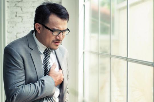 Insuffisance cardiaque : un obstacle à la vie active