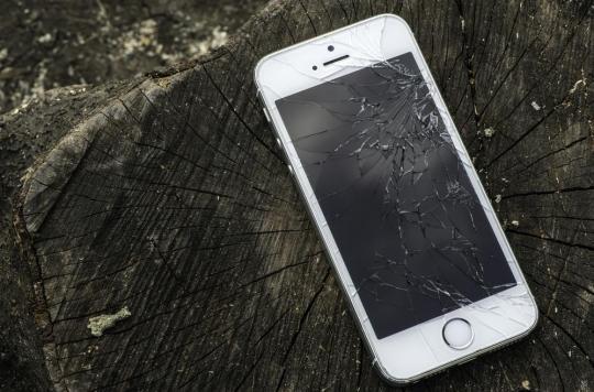 Iphone : un Américain brûlé sévèrement après une \
