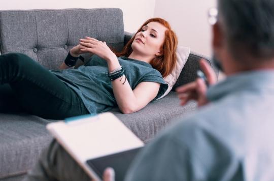 Santé mentale: 42% des 18-24 ans ont déjà consulté un spécialiste