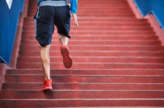 Diabète de type 2: l'exercice physique intensif peut restaurer la fonction cardiaque