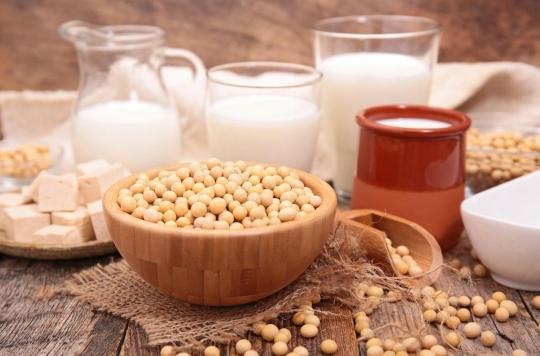 Consommation de soja et risque accru de cancer du sein, la controverse