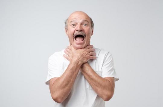 Polyarthrite rhumatoïde : une anomalie génétique associée à une maladie du poumon