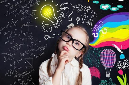 Le cerveau des enfants perd-il vraiment de la matière grise en se développant?