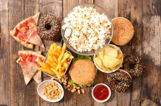Dans le monde, 1 décès sur 5 est lié à une mauvaise alimentation