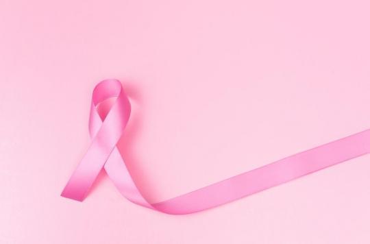 Cancer du sein : adopter une meilleure hygiène de vie permettrait de réduire le risque