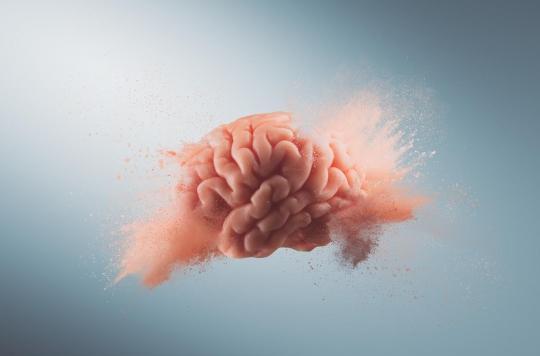 Notre cerveau fabriquerait naturellement une molécule hallucinogène