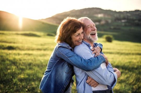 Avoir trouvé un sens à sa vie permet de mieux vieillir