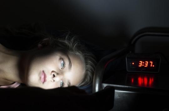 Comment améliorer le sommeil de mon enfant ?