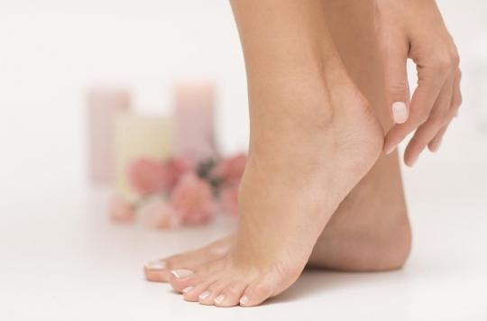 Le pied, une partie du corps humain complexe