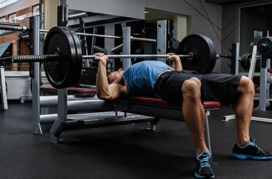 Sport : et si les protéines fongiques étaient plus efficaces pour se muscler ?