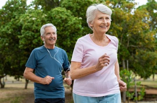 L'exercice physique est bon pour le cœur, peu importe l'âge