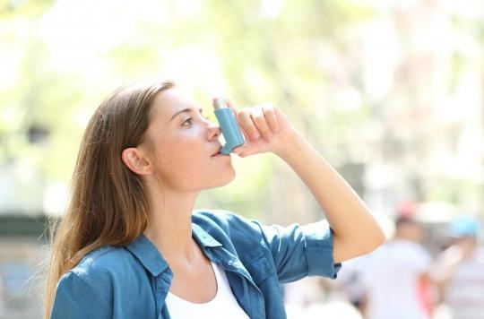 Asthme : 33 propositions pour améliorer la prise en charge