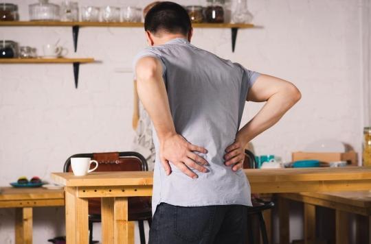 Ostéoporose: 28% des hommes et 26% des femmes de 35 à 50 ans sont concernés