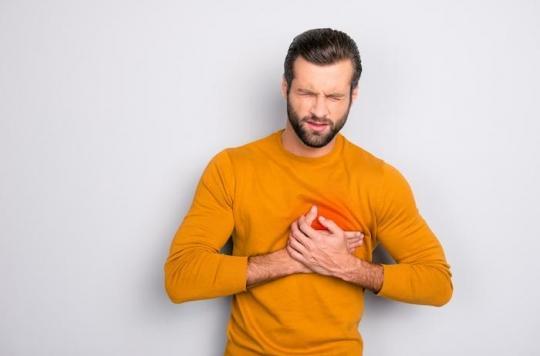 Les prescriptions d'opioïdes augmentent les infections cardiaques