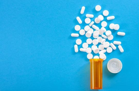 Crise des opioïdes : bientôt des anti-douleurs moins addictifs ?
