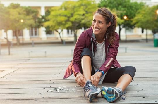Cerveau : faire du sport favoriserait la mémoire