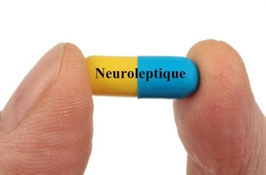 Les antipsychotiques sont trop prescrits aux jeunes