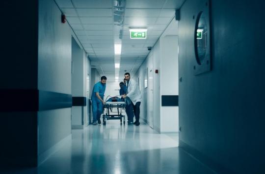 Le CHU de Rennes condamné pour faute après la mort d'un bébé