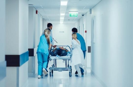 Crise des urgences : où vont aller les 70 millions d'euros débloqués ?