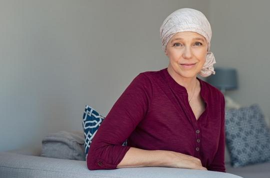 Cancer: la chimiothérapie orale est-elle aussi efficace que celle par intraveineuse?