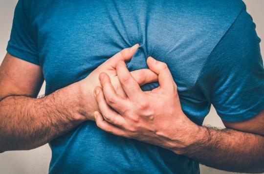 Mort subite cardiaque : des variantes génétiques identifiées
