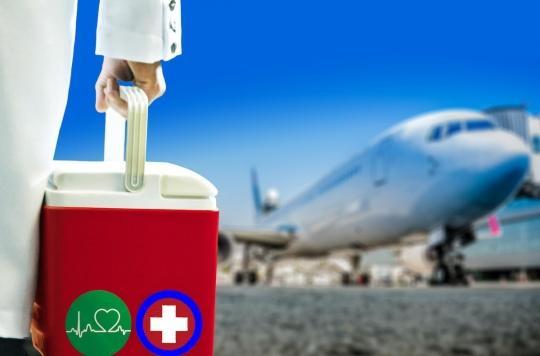 Rapatriement des victimes du coronavirus: un spécialiste du transport sanitaire témoigne