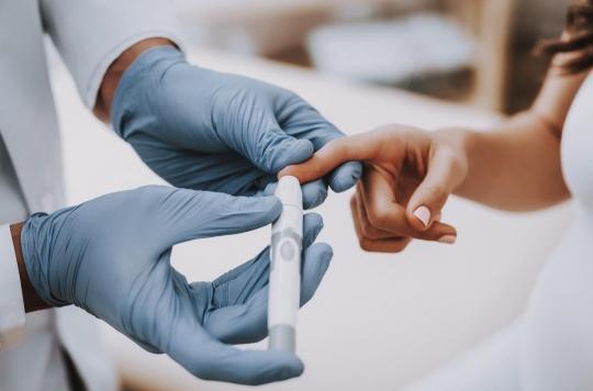 Covid-19 : les diabétiques demandent plus de clarté dans la campagne de vaccination