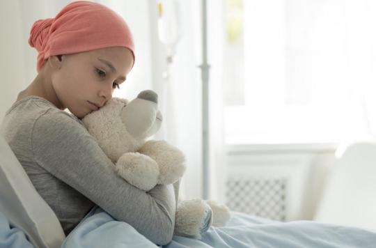 Cancer chez l'enfant : 11,5 millions d'années de vie en bonne santé perdues en 2017