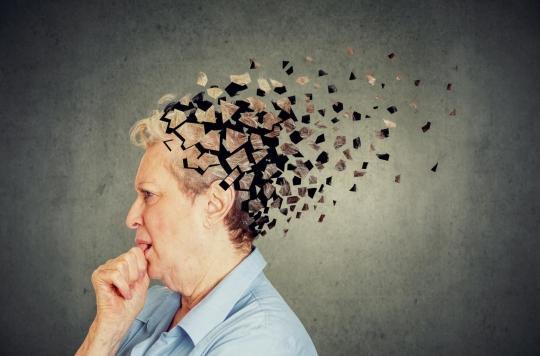 Alzheimer : un régime cétogène pourrait ralentir la progression de ...