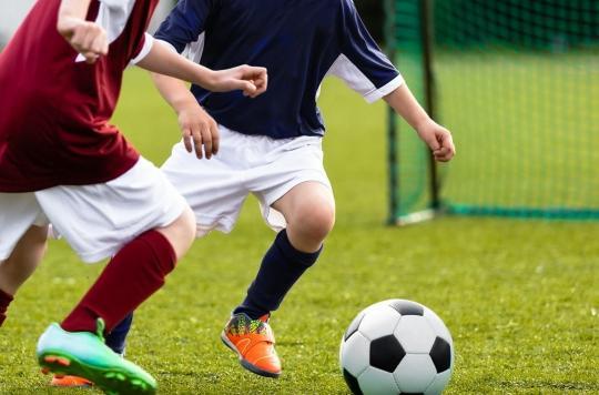 Sport : bientôt plus besoin de certificat médical pour les enfants